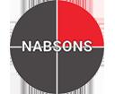 Nabsons Pakistan Logo